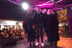 Rainham Christmas Lights Switch On
